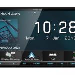 Kenwood DMX8019DABS - Best Car Audio Nottingham