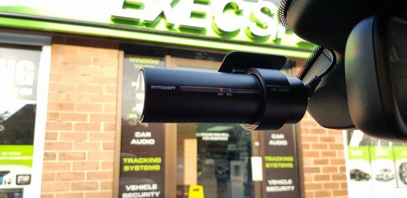 DR900S best witness cam 4k dash cam nottingham derby