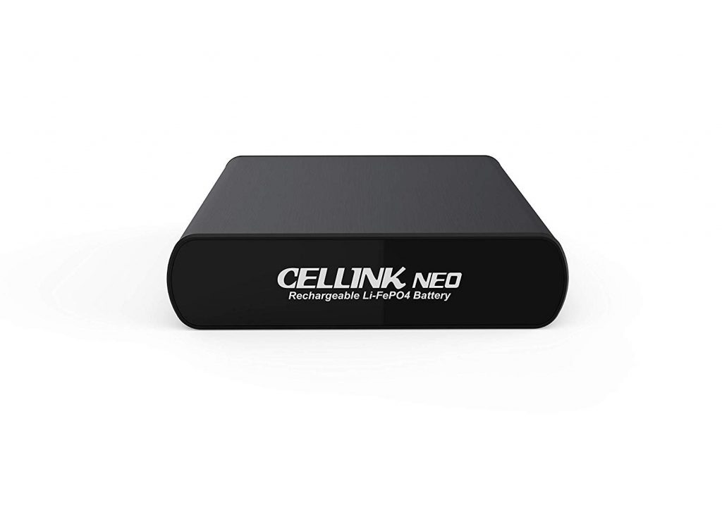 Cellink NEO6 - Cellink NEO6 - Dash Cam Battery Pack