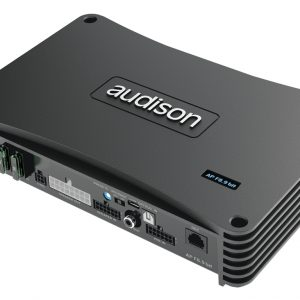 Audison Prima amps incorporating bit processor have been around for a while now.