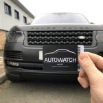 Range Rover Autowatch Ghost 2 – Tassa Approved immobiliser can help stop your car being stolen with key cloning or theft.