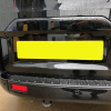 This is the perfect Ford Reverse Camera solution for your Ford Transit Custom Van