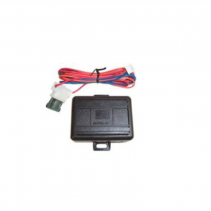 Tilt/Motion Sensor – 1° or 3° Tilt Sensitivity – Adjustable Motion Sensitivity: Off, Low, Medium, and High Settings