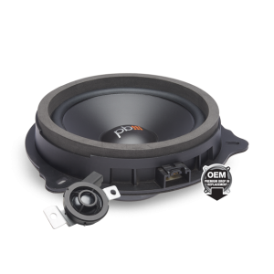Powerbass OE65C-FD best ford oem replacement speakers