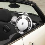 Disklok Small – Ultimate Steering Wheel Lock