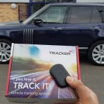 Tracker S5 Plus VHF Category S5 tracking system customers can now view their vehicle online using our new My TRACKER website.