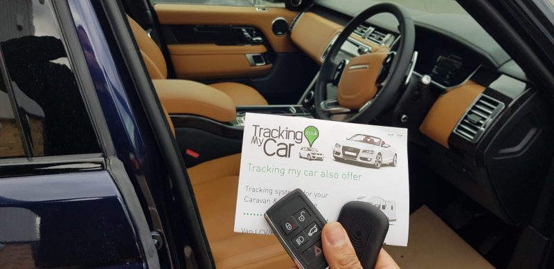5 Plus Category S5 Tracking System best car tracker nottingham derby Leicester Birmingham Sheffield