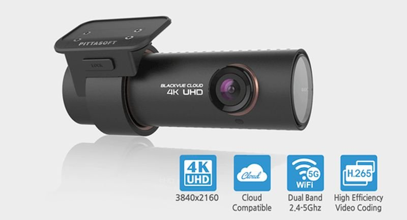 BlackVue DR900S 1 CH DR900S-1CH best witness cam 4k dash cam nottingham derby