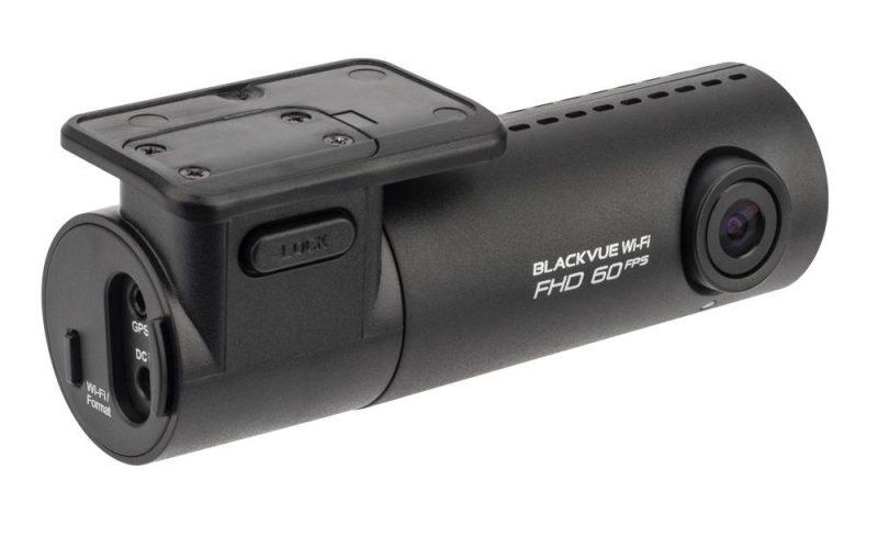 BlackVue DR590W 1CH BlackVue DR590W-1CH Best Dash Cam Nottingham