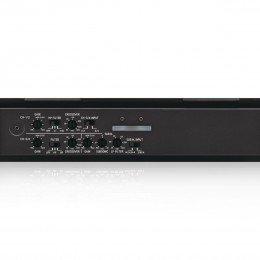 Alpine PDX-V9 4Channel Stereo / Mono Amplifier