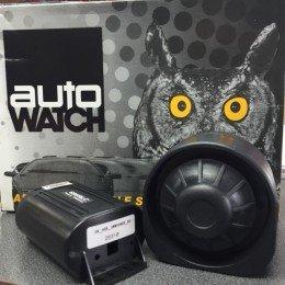 Autowatch 695 - Best Car Alarm Nottingham - Best Van Alarm Nottingham