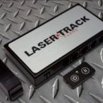 Using leading-edge infrared laser technology, this robust remote control device, the LaserTrack Flare is perfect for opening security gates