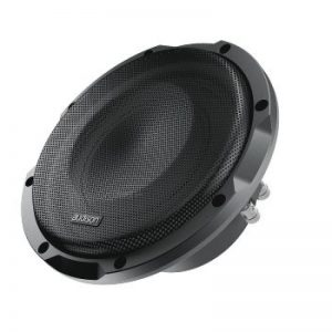 A neat dual coil, 8″subwoofer designed to sound great in a compact enclosure