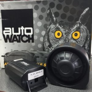 Autowatch 695 - Best Car Alarm Nottingham - Best Van Alarm Nottingham
