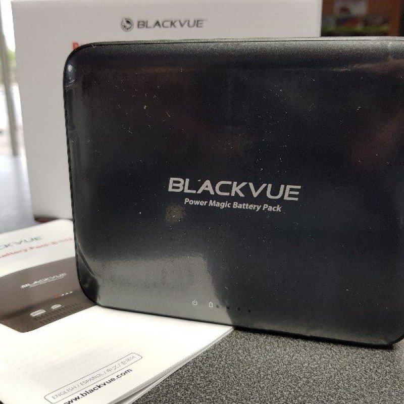 BLACKVUE POWER MAGIC BATTERY PACK B112