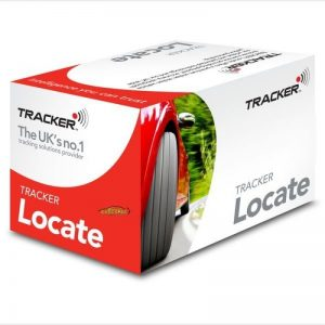 The Tracker Locate is a unique VHF/GPS/GSM insurance approved Category 6 tracking system. The VHF (Very High Frequency) technology has been designed to prevent jamming of the tracking system.