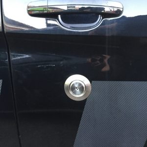 Ford Transit Custom Rep Lock