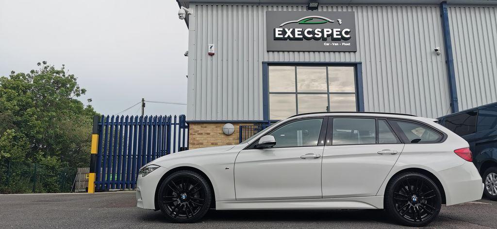 BMW 335D – ETON Stage 3 Upgrade