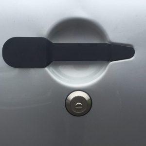 Fiat Scudo T-Series Slam Handles best van security nottingham derby