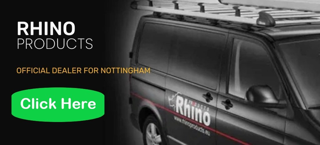 Rhino Products Nottingham Derby Leicester