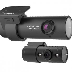 The DR750S-2CH IR is a high performance 2-channel dash cam that monitors the front and interior of the vehicle and features an ultra-wide 139 degree field of vision,