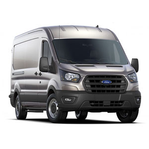 Ford Transit Security Ford Van Security