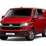 Volkswagen Van Security