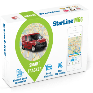 StarLine GPS/GSM Trackers