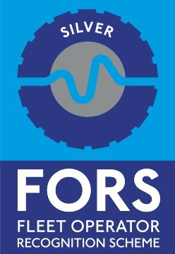 Silver FORS Camera System - FORS Camera System - FORS Compliant System Nottingham - FORS Compliant Fleet Nottingham - Fleet Installs Nottingham - Fleet Installations Nottingham - FORS Camera for Fleet Nottingham