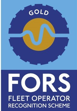 Gold FORS Camera System - FORS Camera System - FORS Compliant System Nottingham - FORS Compliant Fleet Nottingham - Fleet Installs Nottingham - Fleet Installations Nottingham - FORS Camera for Fleet Nottingham