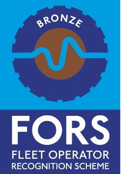 Bronze FORS Camera System - FORS Camera System - FORS Compliant System Nottingham - FORS Compliant Fleet Nottingham - Fleet Installs Nottingham - Fleet Installations Nottingham - FORS Camera for Fleet Nottingham