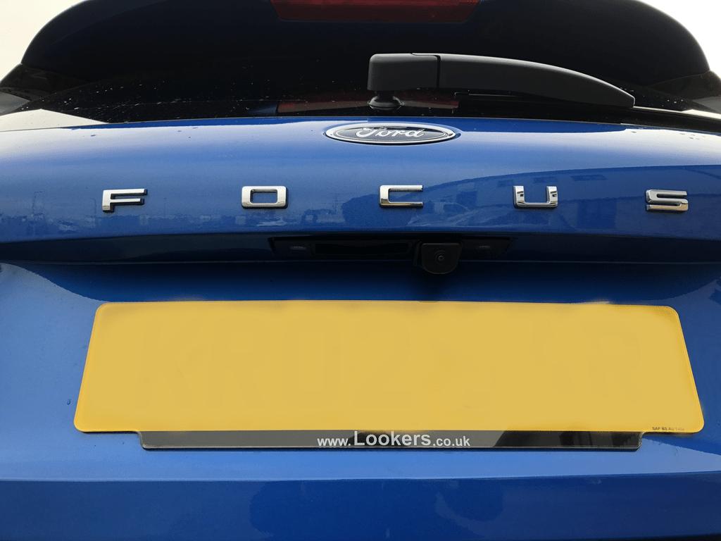 Ford Focus Reverse Camera Nottingham