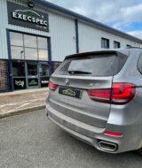 BMW X5 Remap Nottingham & Derby