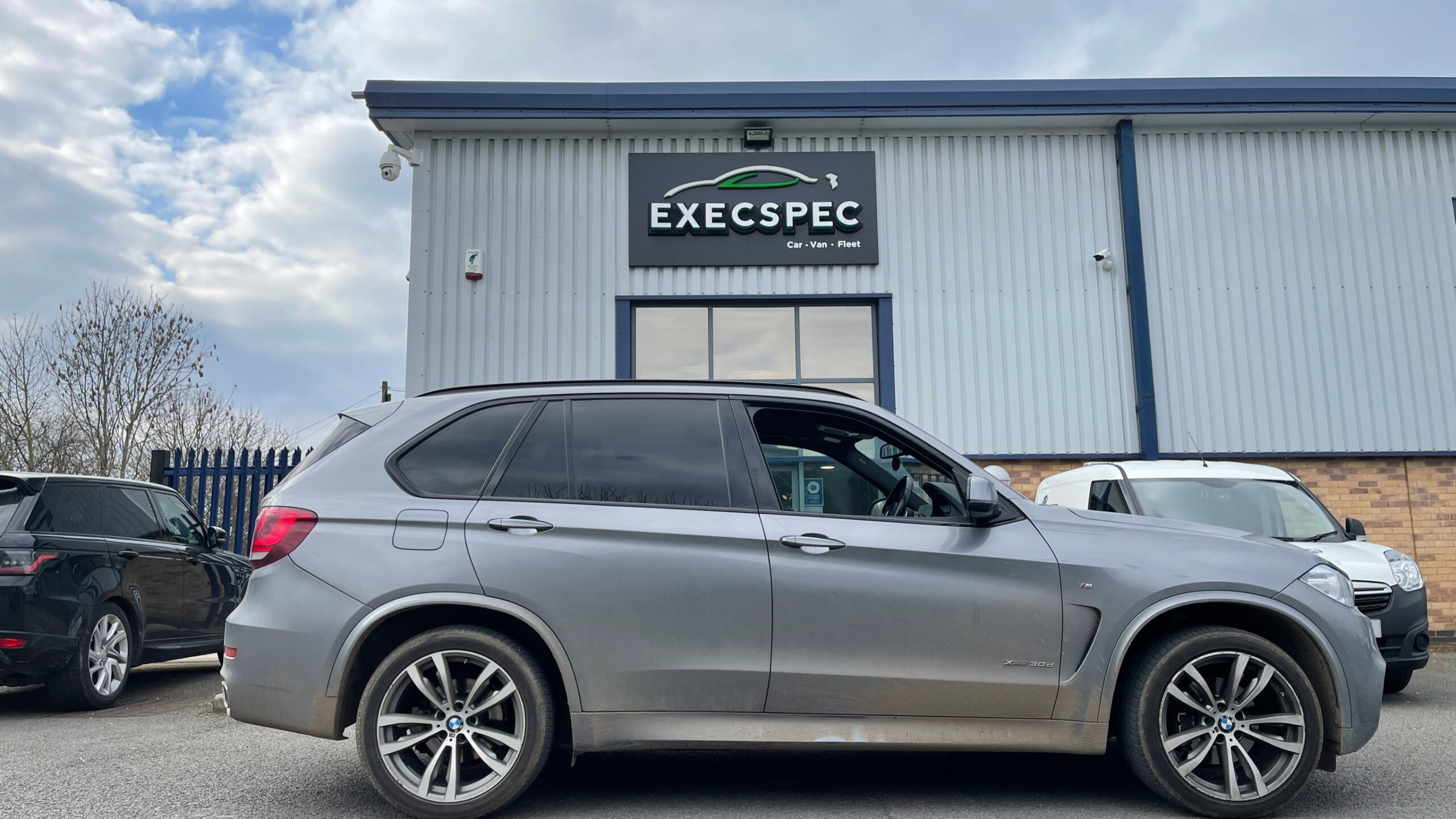 BMW X5 Remap Nottingham
