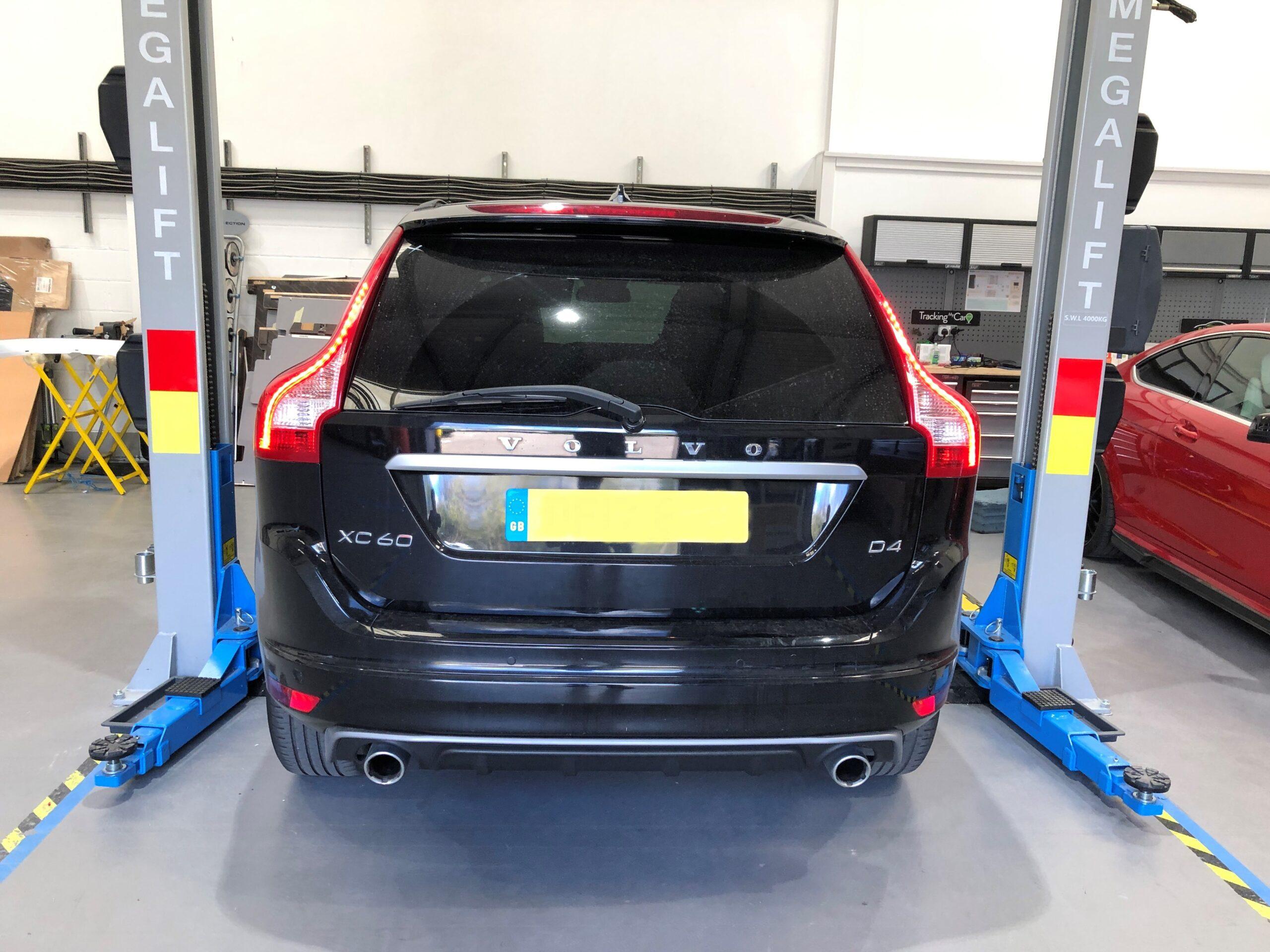Volvo Towbars Nottingham & Derby